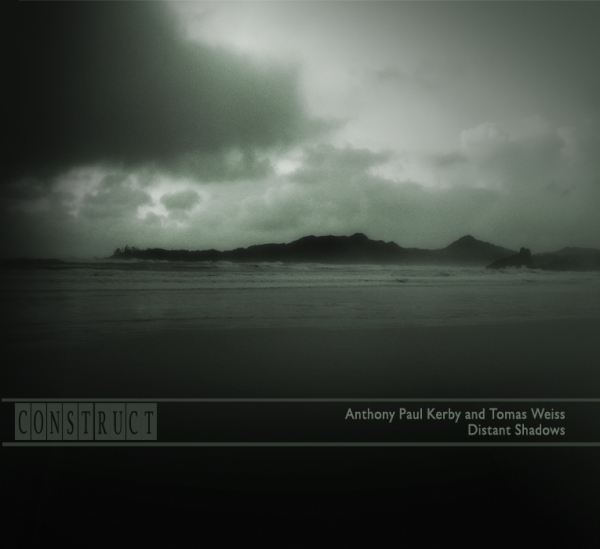Anthony Paul Kerby and Tomas Weiss - Distant Shadows