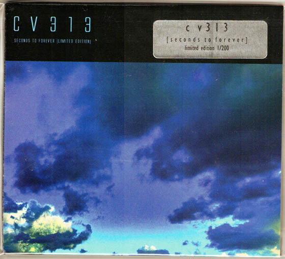 cv313 - Seconds to Forever