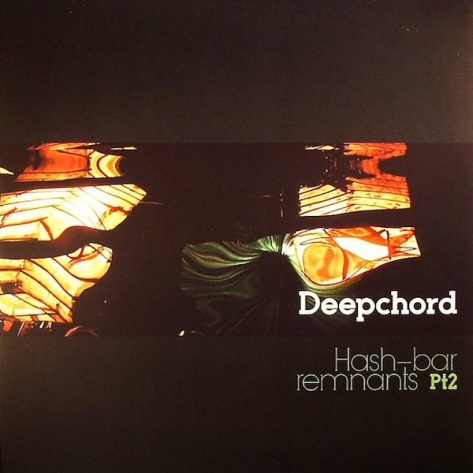 DeepChord - Hash-Bar Remnants Pt2