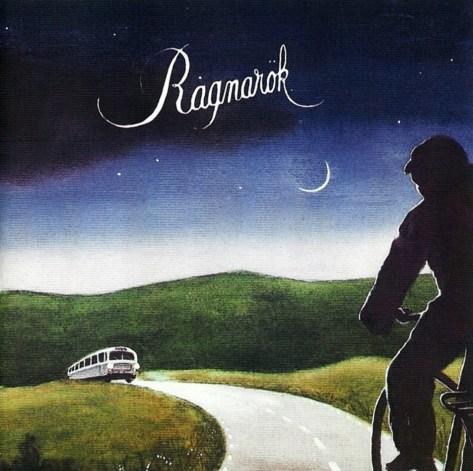 Ragnarok - Ragnarok - Front